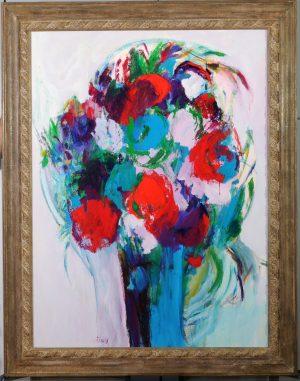 Mattie Staniek Flower