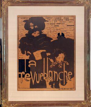 Pierre Bonnard La Revue Blanche