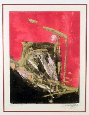 Cecilia Mayr Senso #6